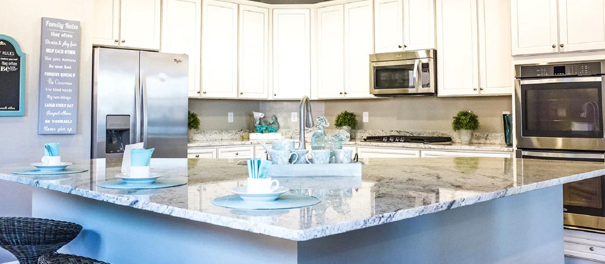 kitchen design center in virginia