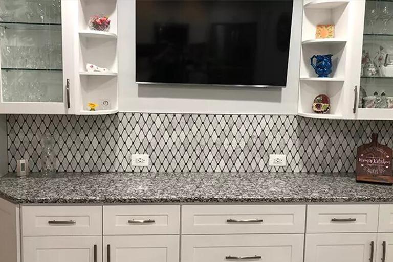Frameless Cabinet Store In Fairfax, VA
